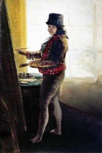 goya-self-portrait-granger-1