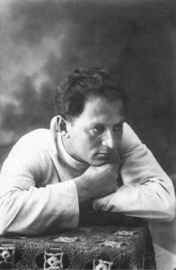 Avraham Melnikov 3