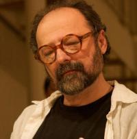 Israel Hershberg is the painter of three paintings