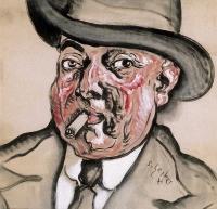 Hugo Scheiber (1873-1950)