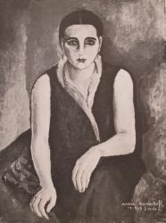 Mosia Bugrashov (1904-unknown)