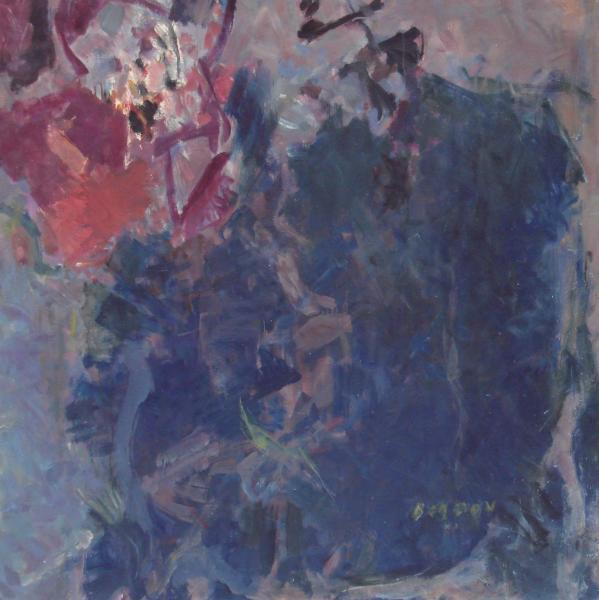 Hanna Ben-Dov (1919 – 2009)