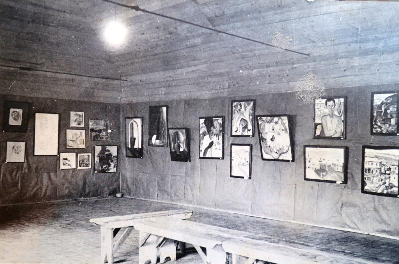Norwegian art theft gang charged as mafia